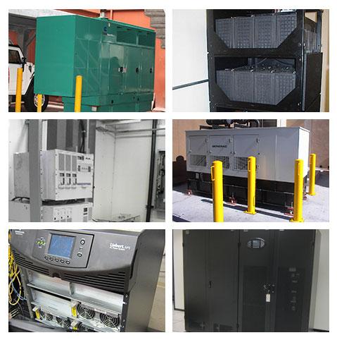 Power System Maintenance San Diego